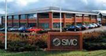 SMCPneumatics